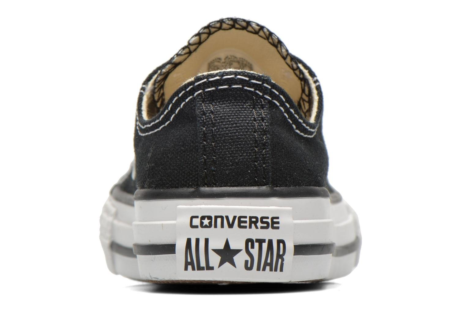 Optical White Converse Chuck Taylor All Star Core Ox (Blanc)