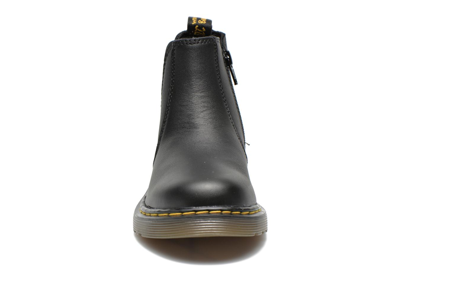Ankle boots DR. Martens 2976 J Black model view