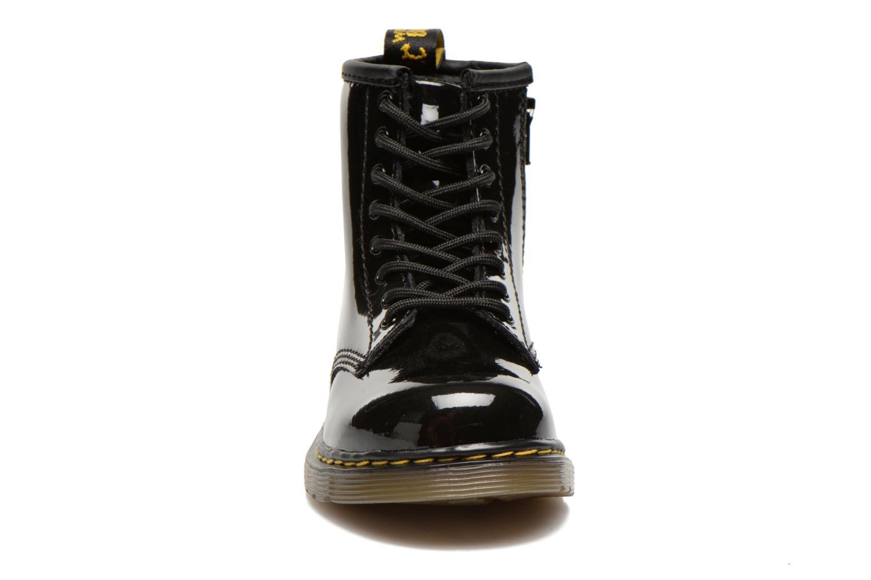 Boots en enkellaarsjes DR. Martens 1460 T Zwart model
