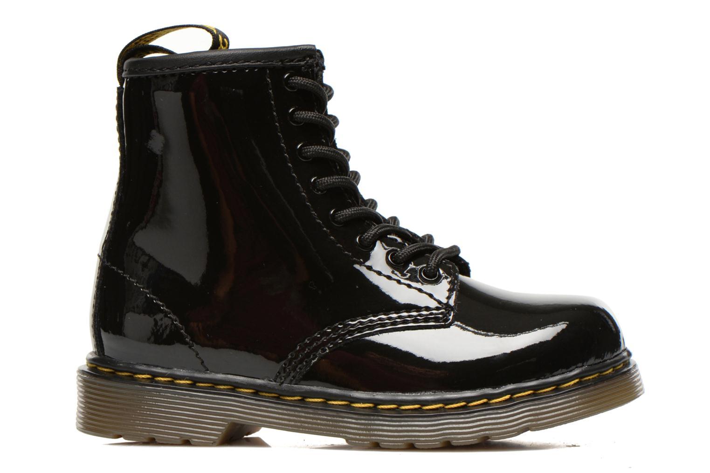 Boots en enkellaarsjes DR. Martens 1460 T Zwart achterkant