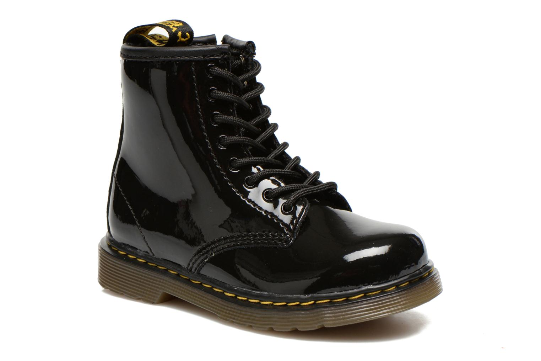 Bottines et boots Dr. Martens 1460 T Noir vue détail/paire