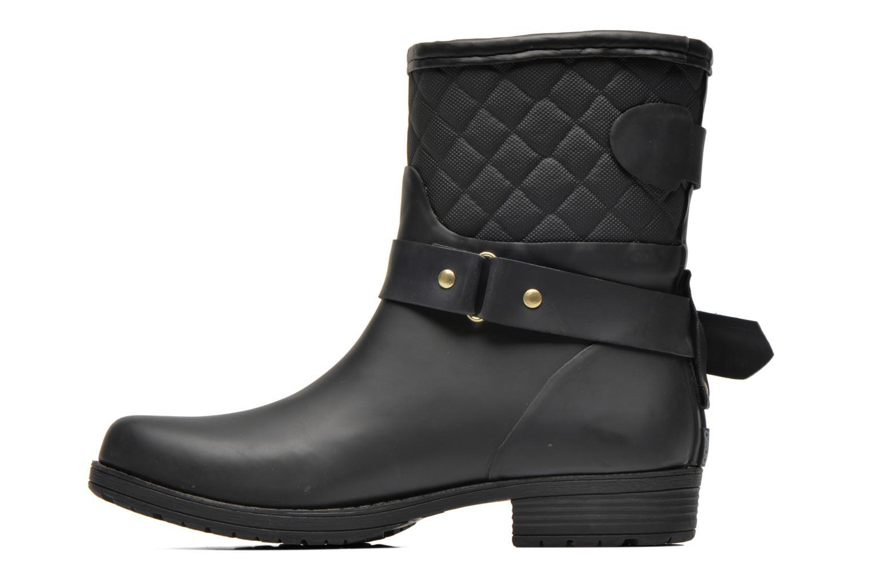 Bottines et boots Colors of California Ophélie Noir vue face