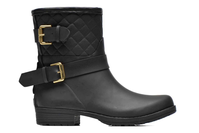 Bottines et boots Colors of California Ophélie Noir vue derrière