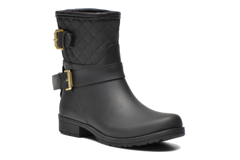 Bottines et boots Colors of California Ophélie Noir vue détail/paire