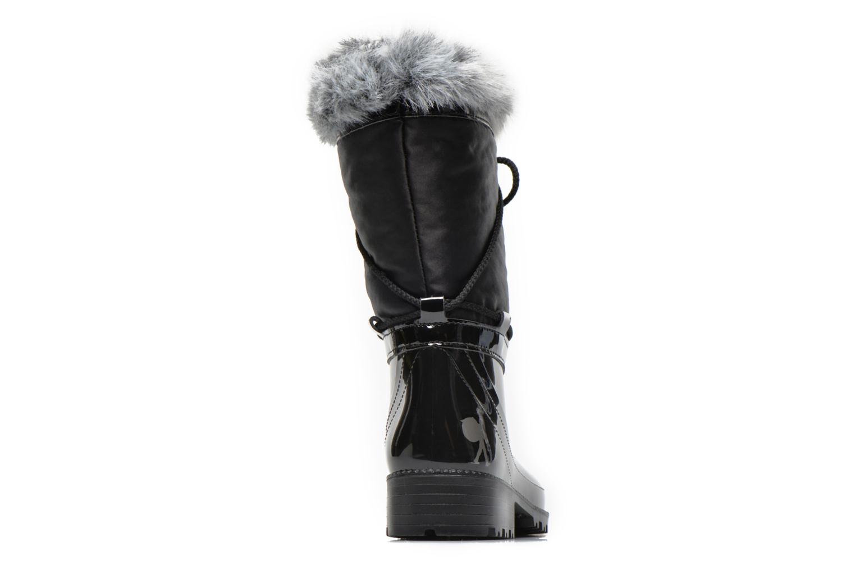 Bottines et boots Le Routard RD.23.Razaty Noir vue droite