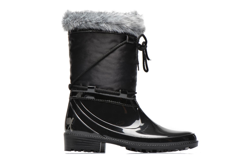 Bottines et boots Le Routard RD.23.Razaty Noir vue derrière