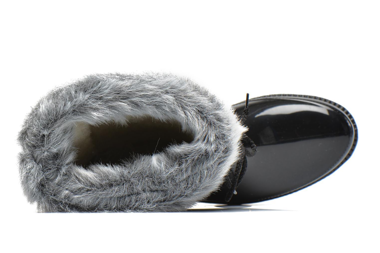 Stiefeletten & Boots Le Routard RD.23.Razaty schwarz ansicht von links