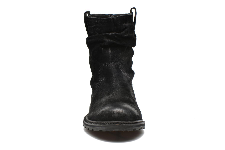 Boots en enkellaarsjes SPM Seiko 2 Zwart model