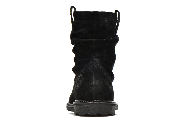 Boots en enkellaarsjes SPM Seiko 2 Zwart rechts