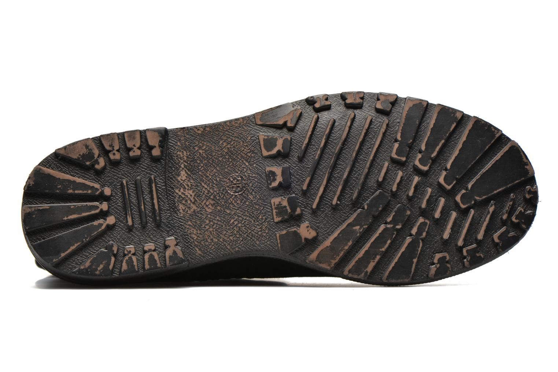 Boots en enkellaarsjes SPM Seiko 2 Zwart boven