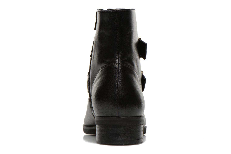 Stiefeletten & Boots SPM Bulovo schwarz ansicht von rechts