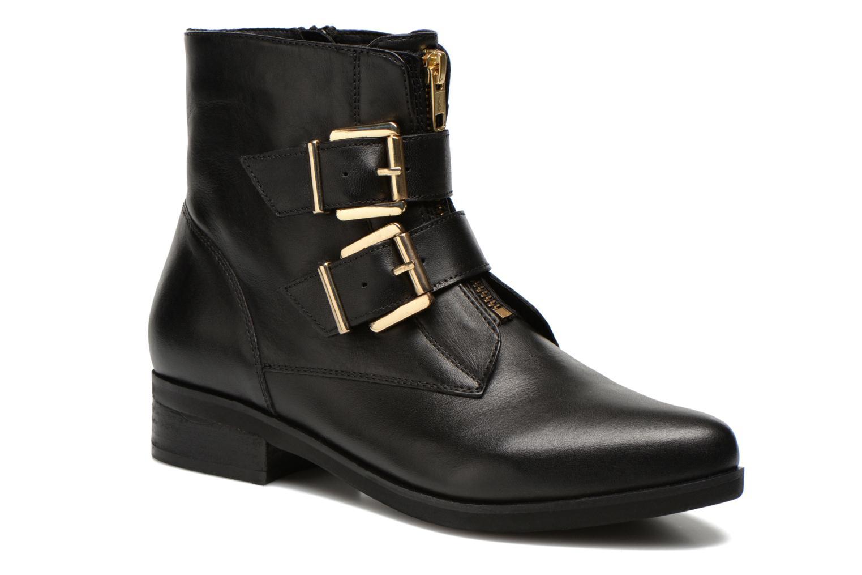 Stiefeletten & Boots SPM Bulovo schwarz detaillierte ansicht/modell