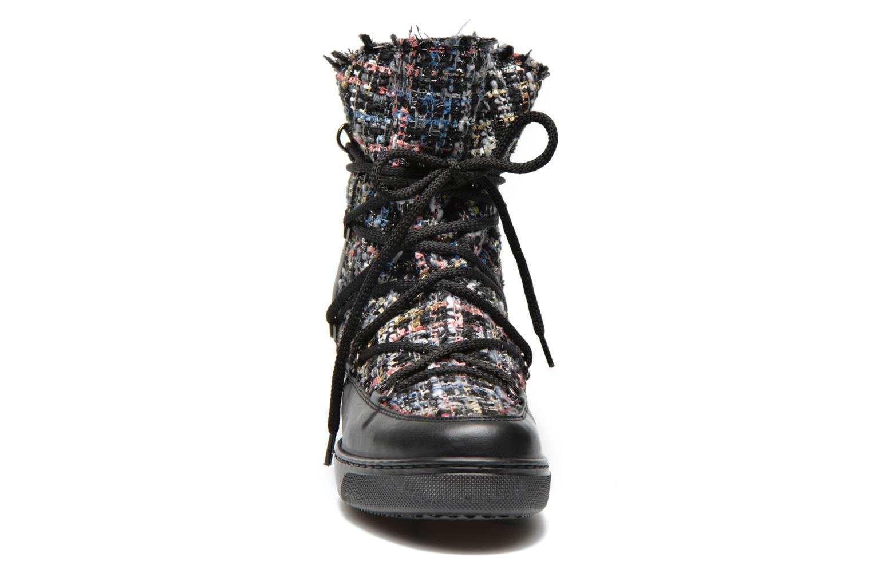 Bottines et boots Méliné Enun Multicolore vue portées chaussures