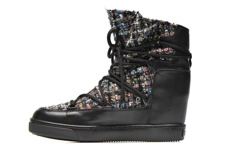 Bottines et boots Méliné Enun Multicolore vue face