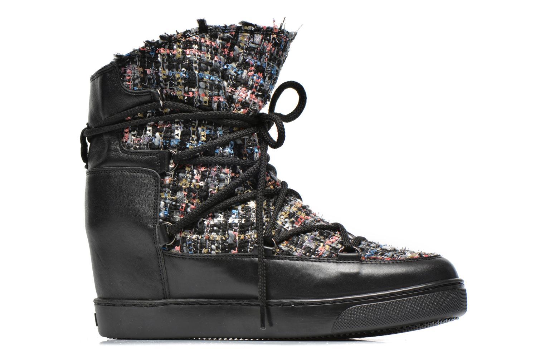 Bottines et boots Méliné Enun Multicolore vue derrière