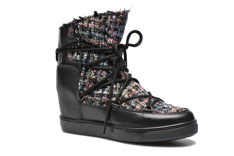 Bottines et boots Méliné Enun Multicolore vue détail/paire