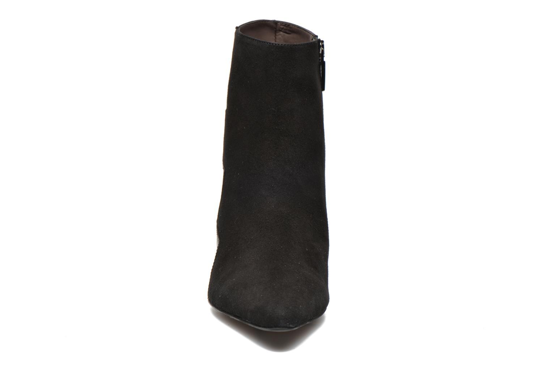 Stiefeletten & Boots Perlato Prugo schwarz schuhe getragen