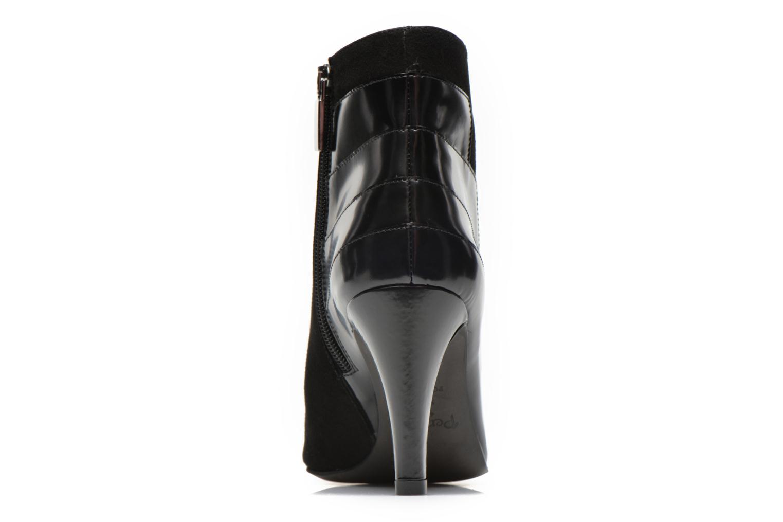 Stiefeletten & Boots Perlato Prugo schwarz ansicht von rechts