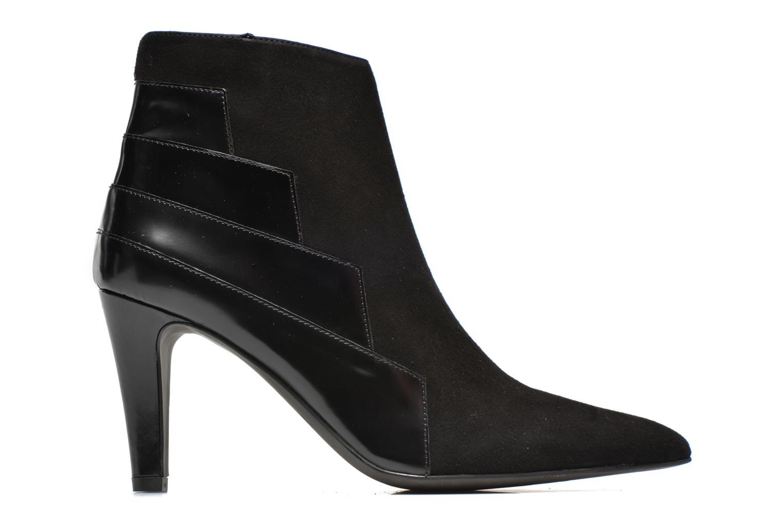 Stiefeletten & Boots Perlato Prugo schwarz ansicht von hinten