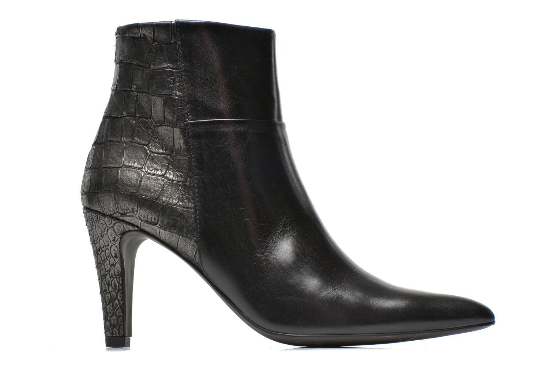 Stiefeletten & Boots Perlato Poobe schwarz ansicht von hinten