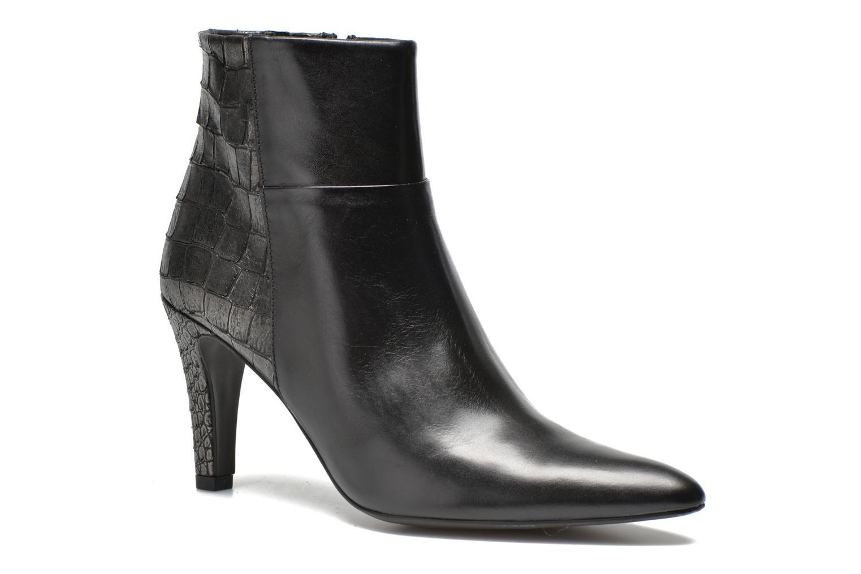 Stiefeletten & Boots Perlato Poobe schwarz detaillierte ansicht/modell