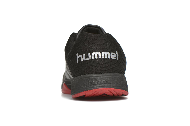 Chaussures de sport Hummel Root Play Noir vue droite