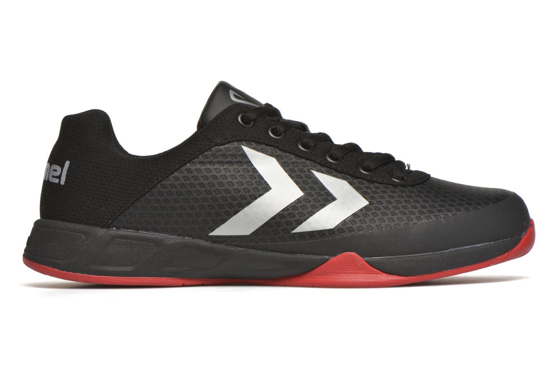 Chaussures de sport Hummel Root Play Noir vue derrière