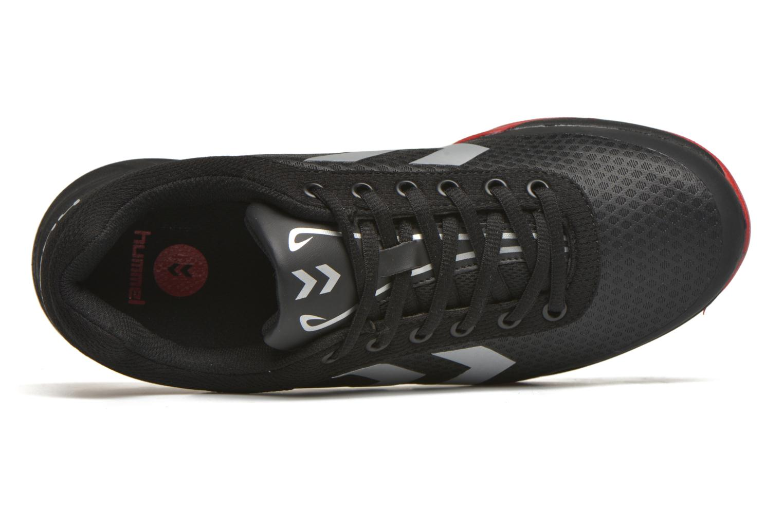 Chaussures de sport Hummel Root Play Noir vue gauche