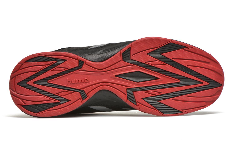 Chaussures de sport Hummel Root Play Noir vue haut