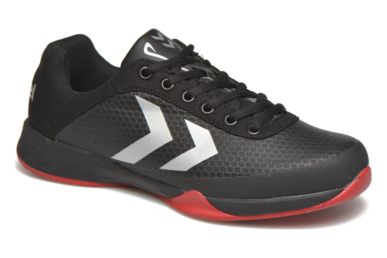 Chaussures de sport Hummel Root Play Noir vue détail/paire