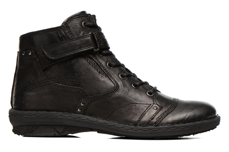 Stiefeletten & Boots Khrio Rehayen schwarz ansicht von hinten