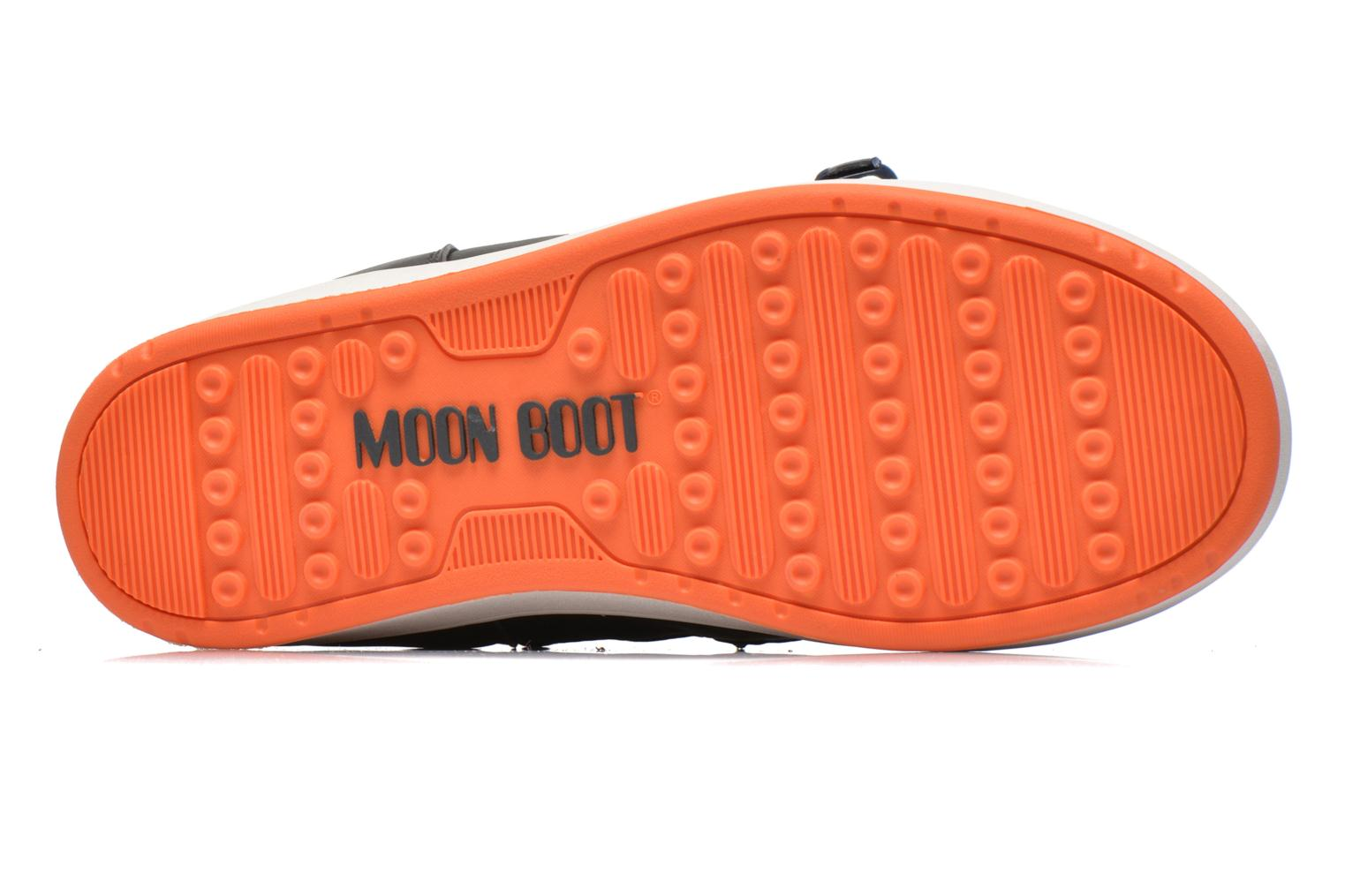 Sport shoes Moon Boot Neil Blue view from above