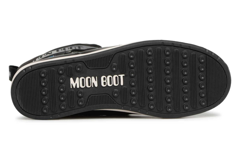 White Moon Boot Neil Black Grey xaxOBRq