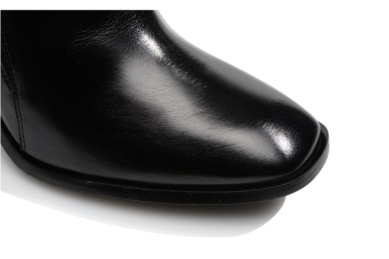 Stiefeletten & Boots Made by SARENZA Smoking Simone #6 schwarz ansicht von links