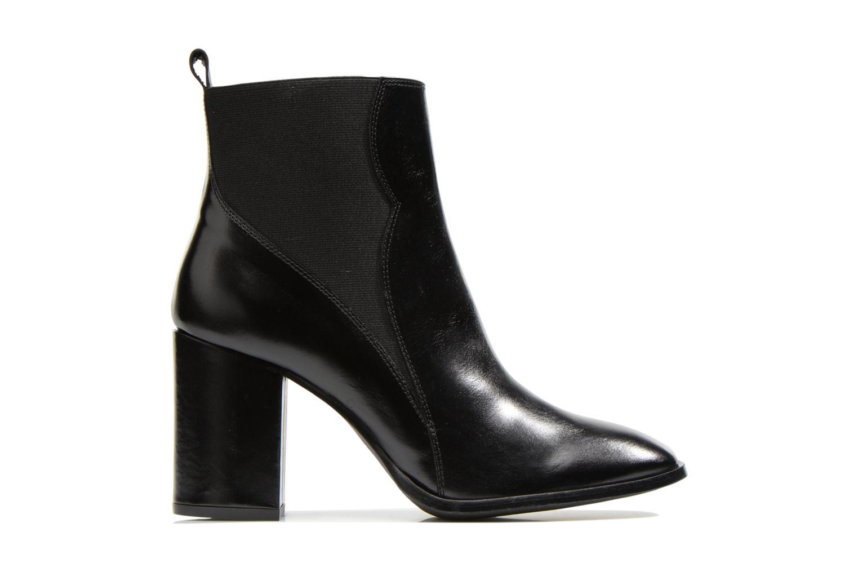Stiefeletten & Boots Made by SARENZA Smoking Simone #6 schwarz detaillierte ansicht/modell