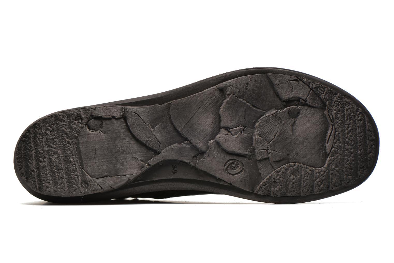 Stiefeletten & Boots Khrio Shadan braun ansicht von oben