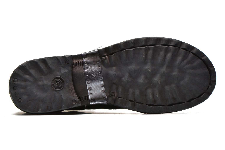 Boots en enkellaarsjes Khrio Varos Zwart boven