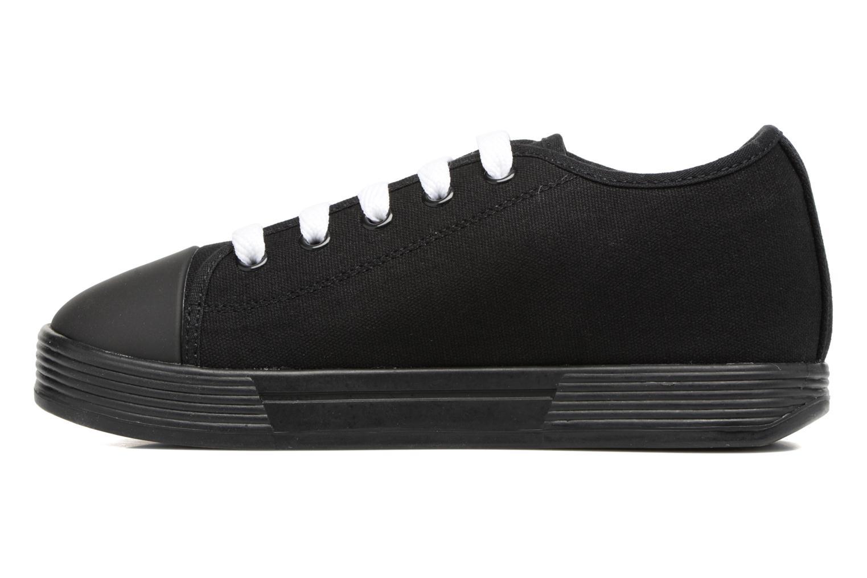 Baskets Heelys Fresh Noir vue face
