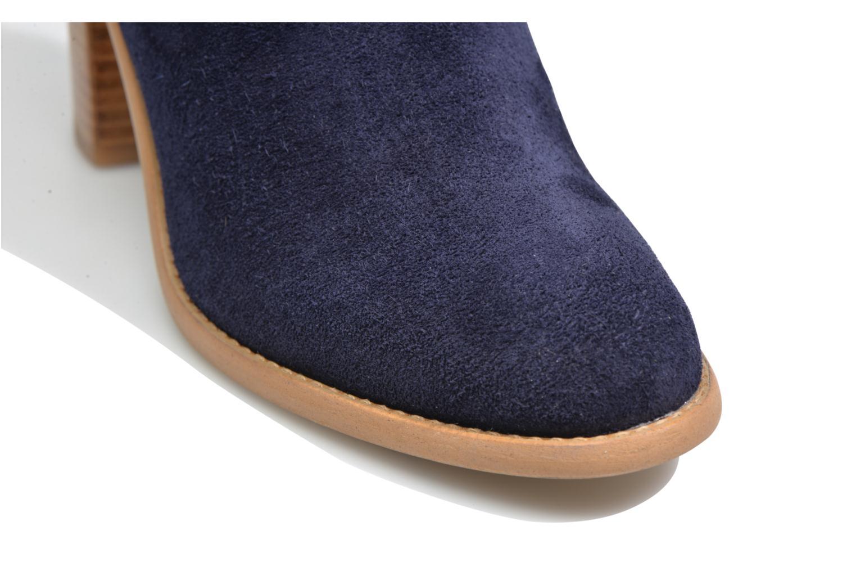 Stiefeletten & Boots Made by SARENZA Western Fever #5 blau ansicht von oben
