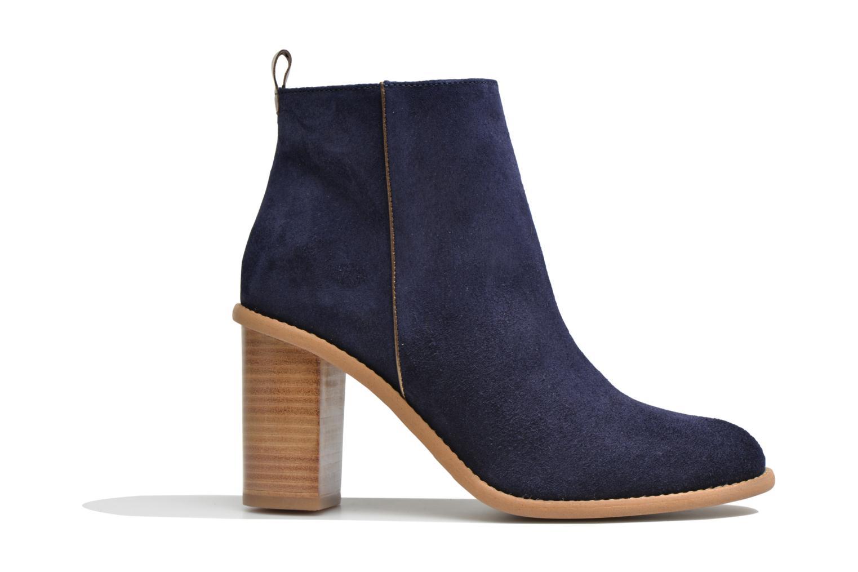 Boots en enkellaarsjes Made by SARENZA Western Fever #5 Blauw detail