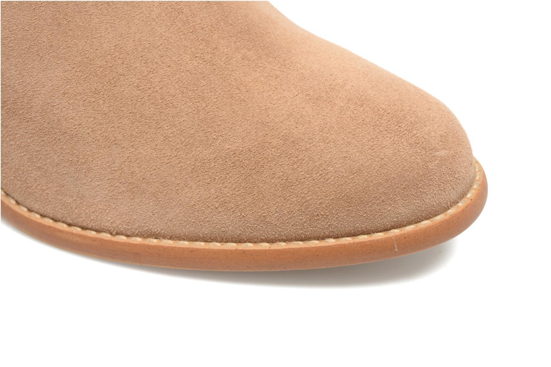 Stiefeletten & Boots Made by SARENZA Western Fever #5 braun ansicht von links