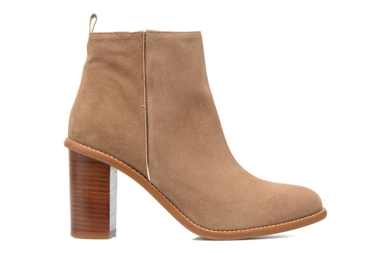 Stiefeletten & Boots Made by SARENZA Western Fever #5 braun detaillierte ansicht/modell