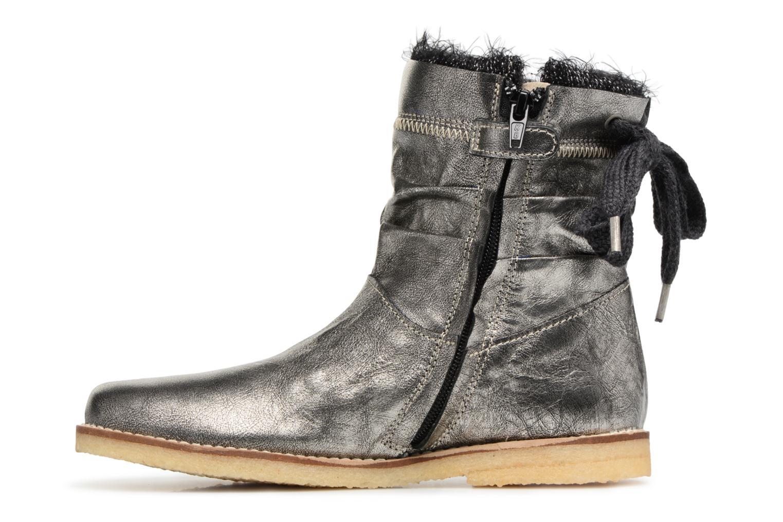 Bottines et boots Shoesme Sienna Argent vue face