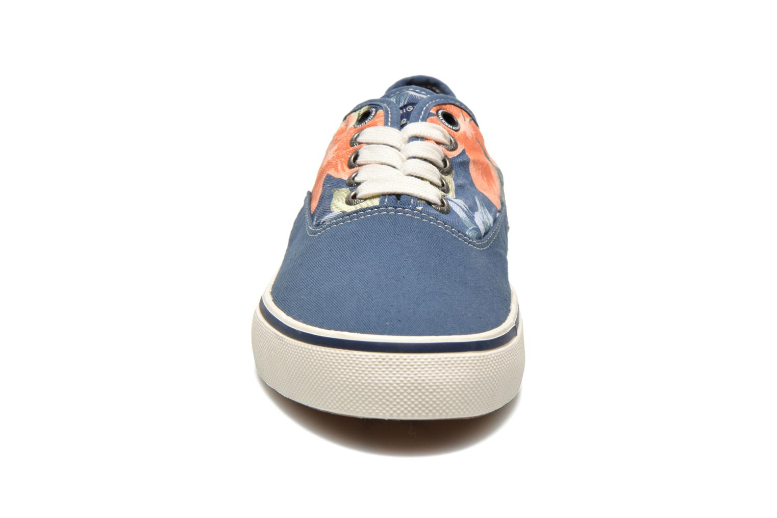 Sneakers Pepe jeans Harry Laces Blauw model