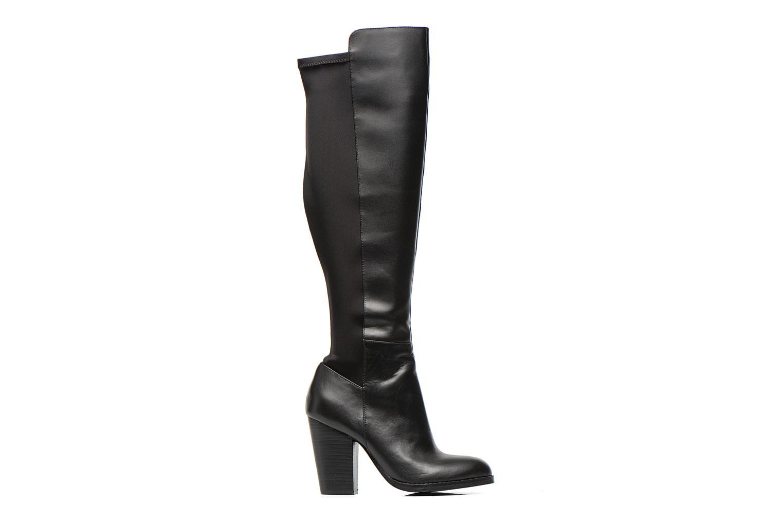 WILLA Black Leather 97