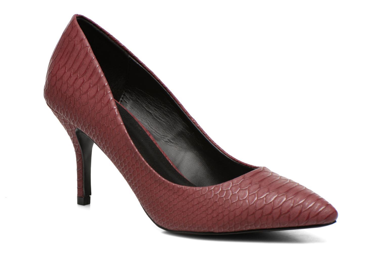 Zapatos de tacón Aldo BOMPLAN Vino vista de detalle / par