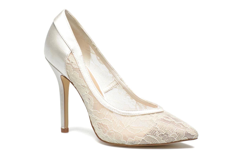 Grandes Begona descuentos últimos zapatos Menbur Begona Grandes (Blanco) - Zapatos de tacón Descuento e1950c