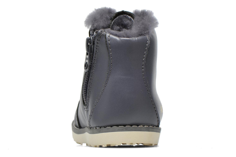 Jasper Grey Fur