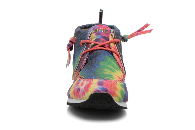 Stone Rainbow Tie-Dye