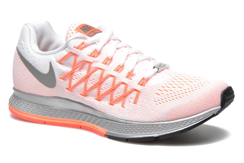 Sport shoes Nike W Nike Air Zoom Pegasus 32 Nwm White detailed view/ Pair  view